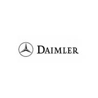 DAIMLER - MERCEDEZ