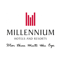 MILLENNIUM HOTEL PARIS CDG ****