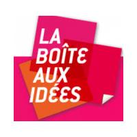 LA BOITE AUX IDEES