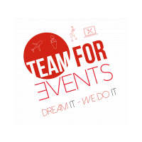 TEAM FOR EVENTS