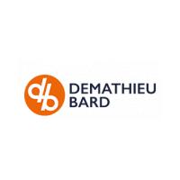 DEMATHIEU BARD BATIMENT